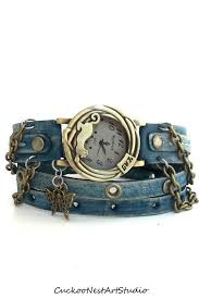 ladies leather bracelet watches images 107 best trendy watches for woman images female jpg