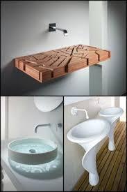 bathroom sink design ideas 22 lavabos esthétiques et pratiques pour amener une touche d