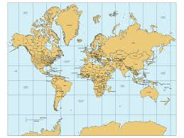 map of us states by world world mercator powerpoint map europe centered with countries can