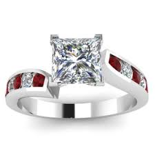 Modern Ring Designs Ideas Awesome Princess Cut Ruby Engagement Rings 24 In Modern House With