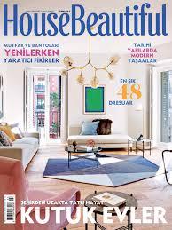 house beautiful dergisi cosmopolitan mart 2017 kapak pinterest