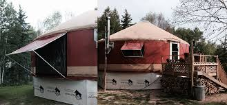 Easy Up Awnings Easy Awnings Yurt Forum A Yurt Community