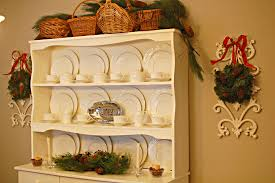 Decorating A Hutch Nesting Projects Dining Room Hutch Makeover Yankee Homestead
