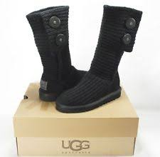 ugg crochet slippers sale ugg australia fabric boots for ebay