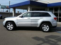 jeep bmw 2011 used jeep grand cherokee 4wd 4dr laredo at bmw of san diego