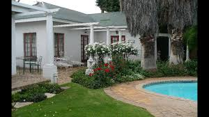 Building A Guest House In Your Backyard A Tapestry Garden Guest House In Potchefstroom U2014 Best Price Guaranteed