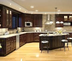 yellow and brown kitchen ideas yellow kitchen with brown cabinets kitchen ideas medium brown