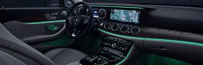 mercedes interior mercedes e class estate interior comfort