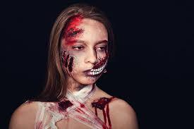 Special Effect Makeup Schools 3hr Halloween Fx Makeup Class Makeup London Academy Camden