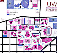 Wsu Campus Map Uw Fraternity Map Image Gallery Hcpr