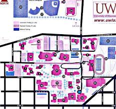 Uccs Map Uwl Map My Blog