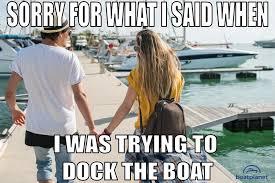 Yacht Meme - andrews bay yacht club social club seattle washington