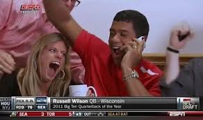 Russell Wilson Wife Meme - total pro sports russell wilson s ex wife ashton co signs racist