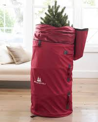 Topiarys Expandable Topiary Storage Bag Balsam Hill