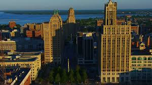 Most Beautiful Cities In The Us Buffalo America U0027s Best Designed City Youtube