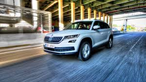 renault koleos 2016 skoda kodiaq peugeot 5008 and renault koleos in search of the