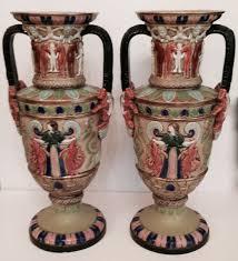Vase Deco Antique Glass Vases The Uk U0027s Premier Antiques Portal Online