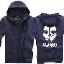 Call Duty Ghost Halloween Costume Derkang Ghost Skull Black Mask Call Duty Mw2 Ghost