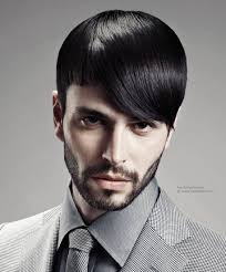 best mens hair styles for slim faces thin face hairstyles men fade haircut