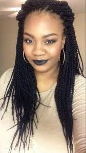 senegalese pre twisted hair crochet senegalese twist crochet styles pinterest crochet