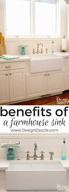 best 25 apron front sink ideas on apron sink farm