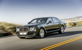 bentley 2020 2015 bentley mulsanne speed not just a luxury car