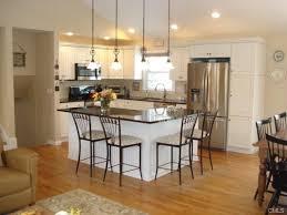 split level kitchen island modest split level house kitchen remodel eizw info