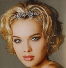 hairdos for short hair top wedding hairstyles for short hair