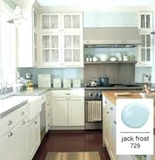 kitchen color schemes with dark wood cabinets small paint colors
