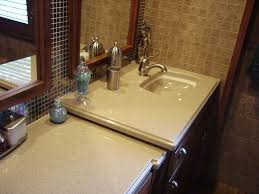 Onyx Countertops Bathroom Bathroom Remodeling Building A Better Bathroom With The Onyx