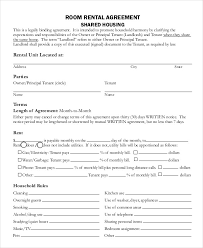 rental agreement california commercial lease agreement form free
