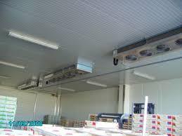 chambre froide commercial chambre froide entrepôt de stockage équipements abattoirs lille nord