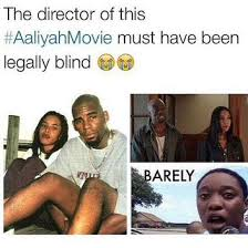 Movie Memes Funny - aaliyah the princess of r b check out 5 things wrong with biopic