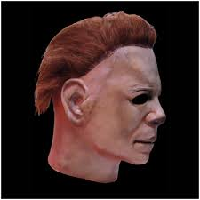 michael myers mask halloween costume michael myers halloween 2 mask mad about horror