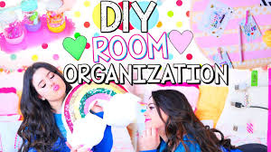 Easy Ways To Decorate Your Bedroom For Christmas How To Make Cute Diy Room Decor And Organization For 2016 Youtube