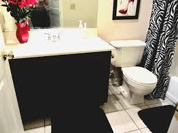 zebra bathroom ideas bathroom ideas awesome zebra print bathroom ideas home design