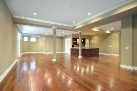 finishing basement walls finished wall restoration system in