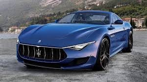 maserati convertible 2015 maserati alfieri rendered in production guise