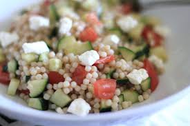 mediterranean couscous salad u2014 delicious chip