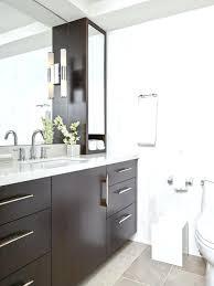 contemporary bathroom storage cabinets bathroom modern bathroom
