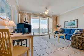 panama city beach condo boardwalk 1703
