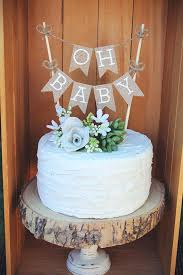 burlap cake toppers oh baby cake topper baby cake topper baby shower cake topper oh