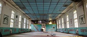 Top 10 Abandoned Places In The World Abandoned Berlin