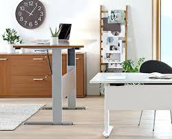 Sit Stand Office Desk Sit Stand Desk Office Depot Office Desk Design