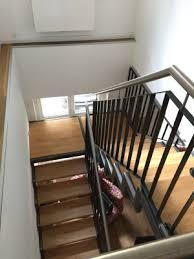 treppen und gel nder treppen geländer balkone stahl und naturstein treppenbau nolle