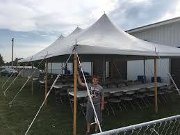 tent rental bloomer tent rental home