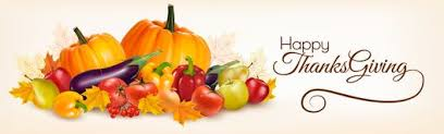 happy thanksgiving banner images clipart printable templates