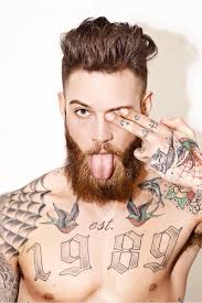 Best 100 New Hair And Beard Style Best Haircut Style Page 13 Of