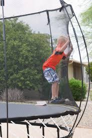 10 essential safe trampoline rules a mom u0027s take