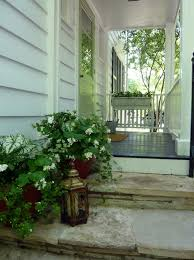 Porch Planter Ideas by Front Porch Planter Ideas For Fall Home Design Ideas